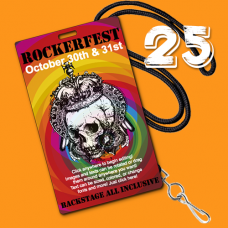 25 Badges and Lanyards Bundle Vertical