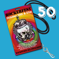 50 Badges and Lanyards Bundle Vertical